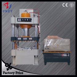 Machine van de Pers van China Zhongyou de Hydraulische die voor het Stempelen van het Metaal wordt gebruikt