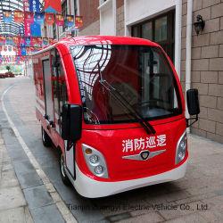 Zhongyi guter Preis-elektrisches Fahrzeug-Löschfahrzeug