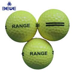 2 Pièce personnalisée Driving Range Balle de Golf