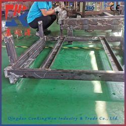 لحام إشعاعات وأعمدة هيكلية من الفولاذ لحام الفولاذ الصلب الفولاذ الصلب الصلب الصلب البناء