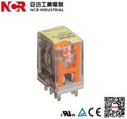 10A universelles Relais Hhc68bzl-2z-12VDC