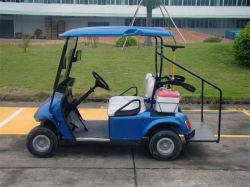 ゴルフコースのためのセリウムの公認の標準的なカート