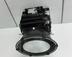 Het industriële LEIDENE van de Lamp 500W Hoge Licht van de Baai om het Licht van het Halogeen met Bestuurder te vervangen Meanwell