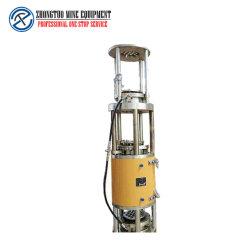 Pfosten-Spannkraft für Stahlstrang-Steckfassungen
