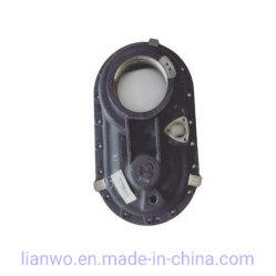 Shanxi China Shacman piezas de la carretilla motor tapa de la caja de puente para Delong Dz90149320017