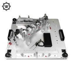 Grille auto voiture personnalisés pour les pièces automobiles de jauge
