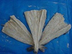 Salgados Pollock Filetes de borboleta