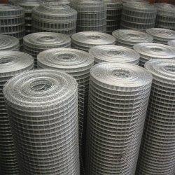 L'alta qualità ha galvanizzato la rete metallica saldata