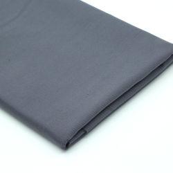 95% хлопок 5% спандекс Ткань стретч Poplin хлопка из ткани для футболка