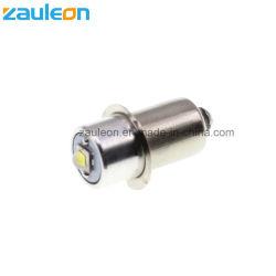 P13,5 s linterna LED lámpara de repuesto 1-9V DC