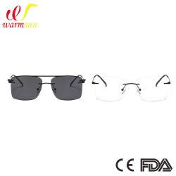 2021 최신 패션 핫 세일 선글라스에 편광 클립 TAC UV 400 보호맨 여성 화장품