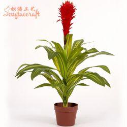 Оптовые цены на заводе Гуанчжоу искусственных растительных Dragon фрукты герметизированное букет для украшения