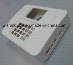 De de Plastic Bijlage van PC en Vorm van de Injectie voor Elektronisch Product