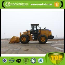 Gleiskettenfahrzeug-Ladevorrichtung Sem 5 Preis der Tonnen-Rad-Ladevorrichtungs-655D