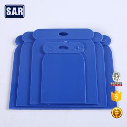 Wrap coller les outils de peinture en plastique 3PC Voiture Outil de racloir plastique/réparation de carrosserie ou Putty Racloir de remplissage de l'applicateur