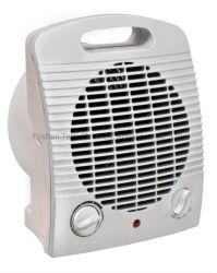 Aquecedor do espaço pessoal, montado na parede Mini Aquecedor Automático fácil aquecedor ventilador eléctrico Inicial