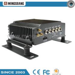 1080P HD DVR 4 canales móviles de autobuses, camiones, alquiler, coche, taxi