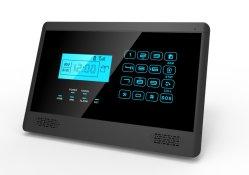 Système d'alarme de sécurité à domicile Les systèmes d'alarme GSM MMS Yl-007m2e