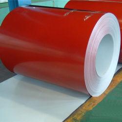 Ral6005によって波形を付けられる電流を通されたシート・メタル