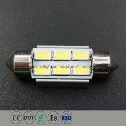 Светодиодный индикатор Auto плафона освещения салона АВТО светодиодный индикатор автоматического освещения (S85-36-006Z5730)