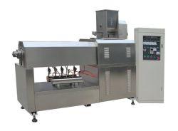 Pâtes Macaroni extrudeuse automatique Making Machine Ligne de traitement