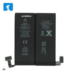 Горячая продажа мобильного телефона сменный аккумулятор для Apple iPhone 4S