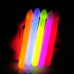 Indicatore luminoso in candela scura di incandescenza (LZK15150)