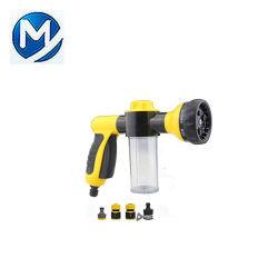 Kunststoff-Spritzguss-Form für Doppelfarben-Hochdruck-Kunststoff-Auto Waschdüse