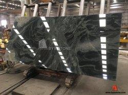 Leer van het Graniet van de melkweg beëindigt het Groene Plakken met DwarsBesnoeiing