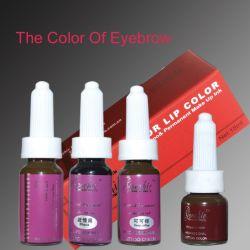 Tatouage cosmétique Maquillage Permanent&Pigment