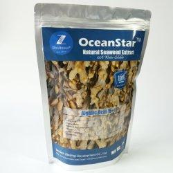 На заводе культуры питания растений питательных веществ водоросли порошок для внесения удобрений