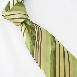 La conception de haute qualité de votre propre cravate en soie pour la vente