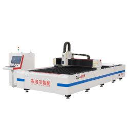 De Scherpe Machines van de Laser van de Vezel van het Metaal van het Blad van de Snijder 1000W 1500W 2000W 3000W 6000W CNC van de Laser van Ipg van de goede Kwaliteit voor het Blad van het Metaal van het Roestvrij staal van de Koolstof 1kw 2kw 3kw 6kw