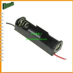 1 батареи размера AA держатель с 150мм провода (311W)