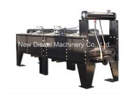Radiador remoto para Daewoo grupo electrógeno diesel marino (HGWS450)