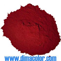 voor Inkt, Rood 22 van het Pigment van de TextielDruk
