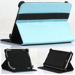 Универсальный Flip кожаный футляр для 7-дюймовых планшетных ПК крышки