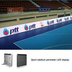 Display LED perimetrale ad alta luminosità P8 Outdoor Stadium per lo sport Event Adervertising (dervertizzazione eventi