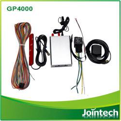 Périphérique GSM GPS tracker avec support d'écran d'expédition