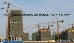 От 3 до 25 тонн башни крана