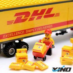 الشحن الجوي لشركة Express Courier DHL UPS TNT من شركة China Air أسعار الشحن في آسيا