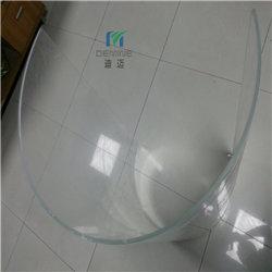 Freies Polycarbonat-Blatt, das mit hoher Schlagbiegefestigkeit-langer Zeit keine Deformation Wärme-Bildet
