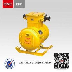 Zbz-4.0 (2.5) /1140 (660.380) Z добычи полезных ископаемых - взрывозащищенное типа комплексных защитное устройство для электрического трансформатора сверла угля