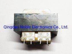 Aprobado por UL Mini transformador electrónico IE 4117 de baja frecuencia tipo de transformador de alimentación eléctrica de perfil bajo ie4117 IE41