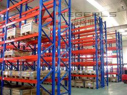 Rayonnage industriel réglable avec une bonne qualité à partir d'Hegerls