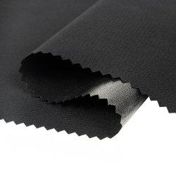100 % polyester Bio-Degradable Ripstop TPE imperméable respirante claire Film laminé 2 couches de tissu