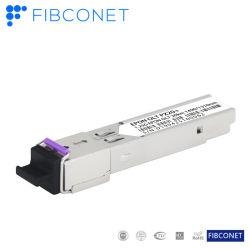 10G SFP 10km de módulo de fibra óptica SFP-10g-LR LC 1310 nm transceptor