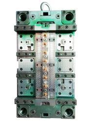 자동차 내부 A/B 필러 트림 사출 성형 부품 DME 베이스 플라스틱 금형