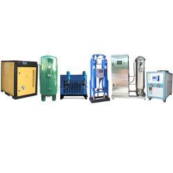 2000G/H générateur d'ozone pour les zones résidentielles Le traitement des eaux usées
