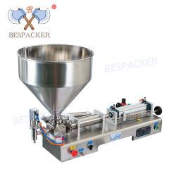 Bespacker G1WTD Semi - Automatique Machine de remplissage de liquide pour le miel bouteille d'eau de parfum de l'aérosol